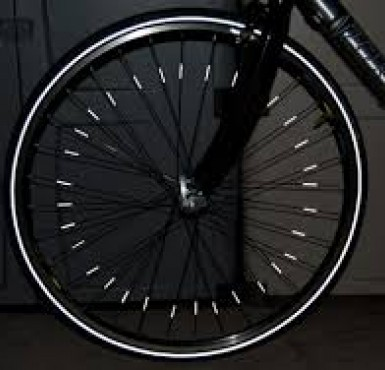Lightweights for cycling, riding or tooling around town!