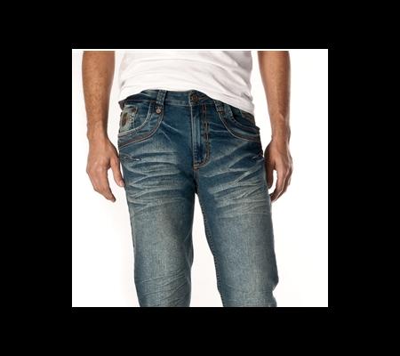 Hincapie Moro Jeans